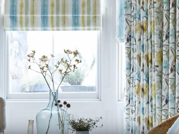 Пошив штор для квартиры