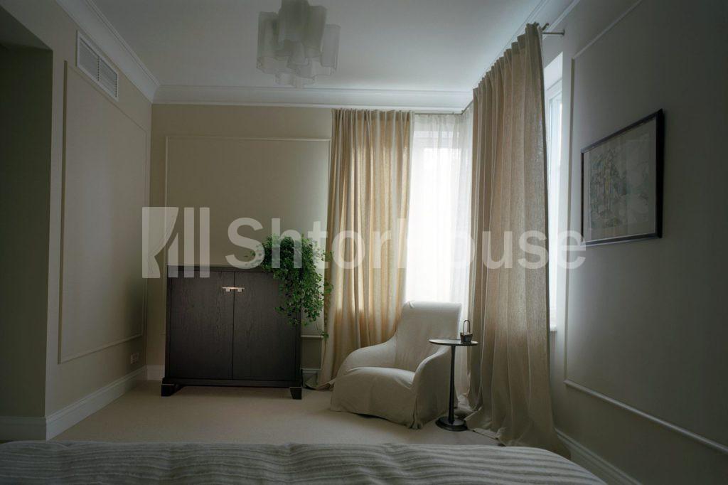 Заказать пошив штор в Москве