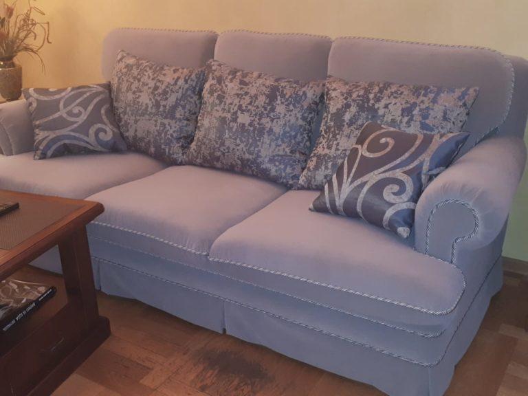 Перетяжка мебели24