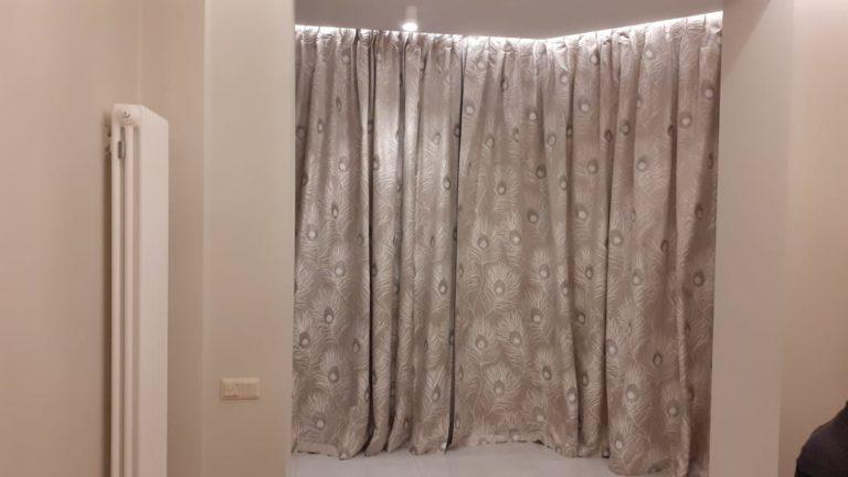индивидуальный пошив штор в Москве и МО - 03