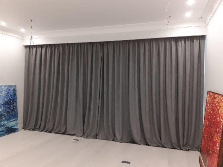 индивидуальный пошив штор в Москве и МО - 04-9