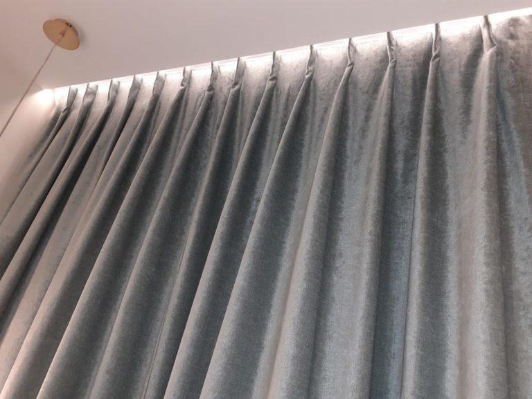 индивидуальный пошив штор в Москве и МО - 05