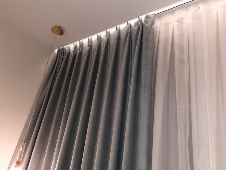 индивидуальный пошив штор в Москве и МО - 06
