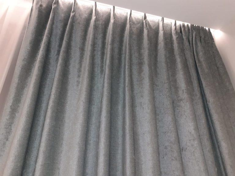 индивидуальный пошив штор в Москве и МО - 07