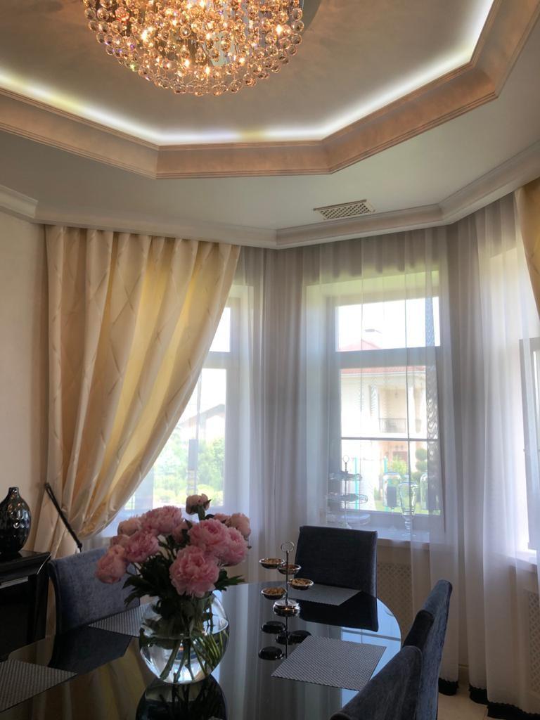 индивидуальный пошив штор в Москве и МО - 102