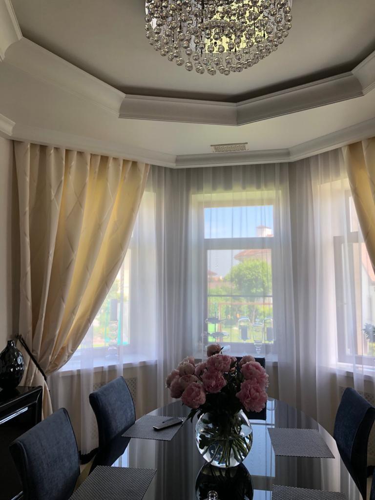 индивидуальный пошив штор в Москве и МО - 103