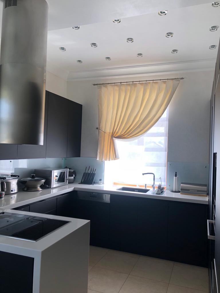 индивидуальный пошив штор в Москве и МО - 104
