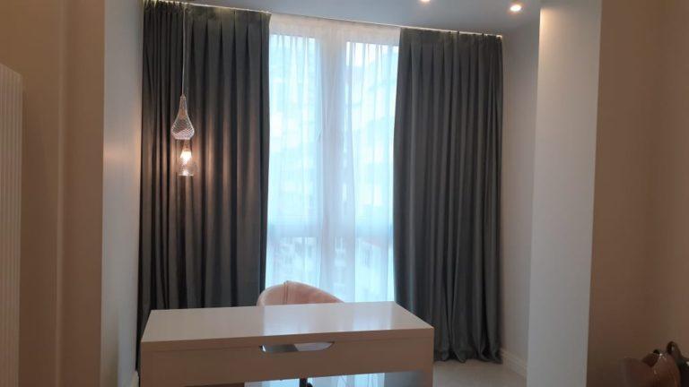 индивидуальный пошив штор в Москве и МО - 15