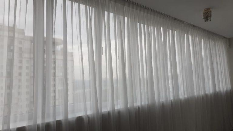 индивидуальный пошив штор в Москве и МО - 20