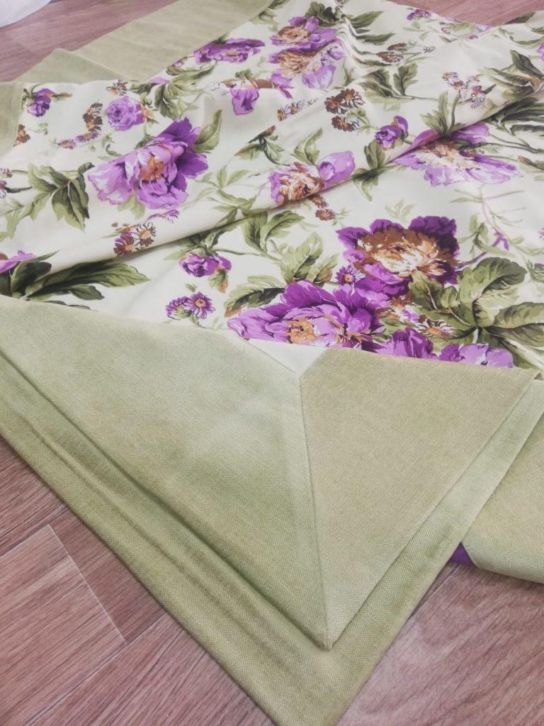 Пошив подушек и покрывал на заказ в Москве - 11