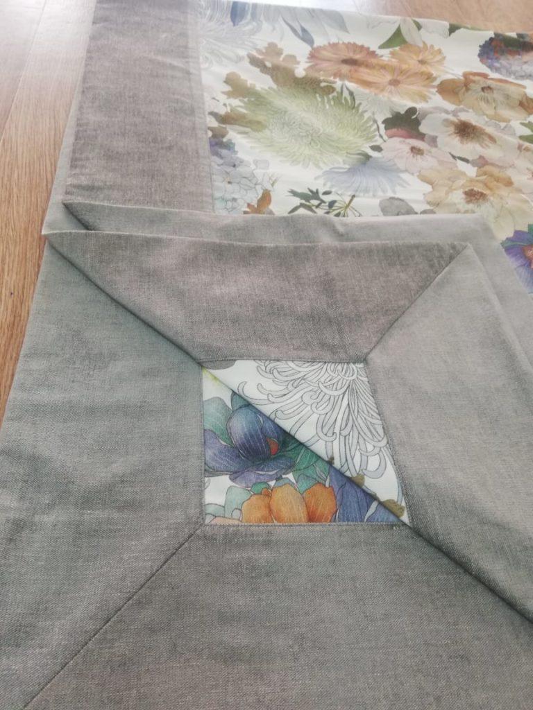 Пошив подушек и покрывал на заказ в Москве - 13