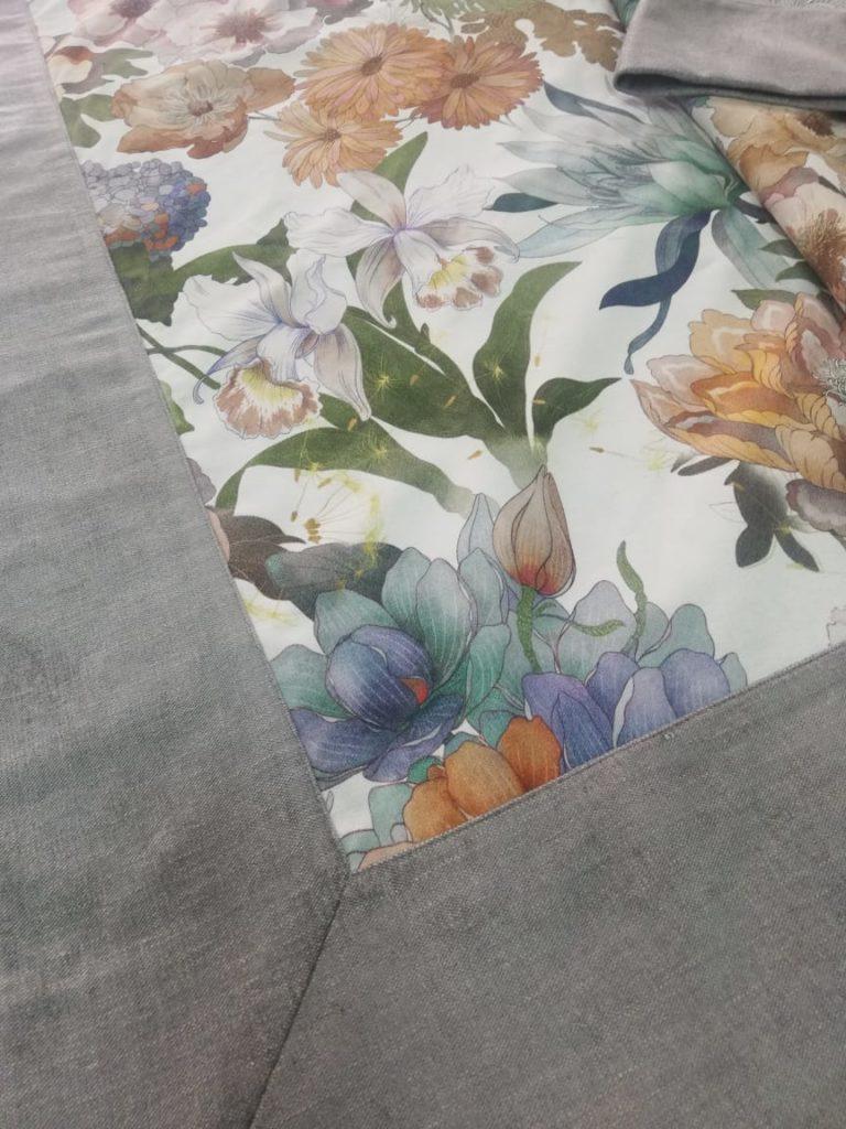 Пошив подушек и покрывал на заказ в Москве - 14